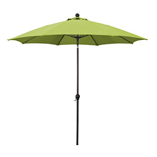 California Umbrella 9' Round Aluminum P.. - Patio Furniture & Accessories : Amazon.com