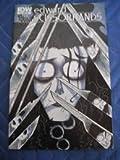 Edward Scissorhands #3 Sub CVR