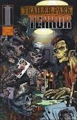 Trailer Park of Terror Halloween Special #2 Variant Cover B -