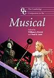 The Cambridge Companion to the Musical, , 0521862388