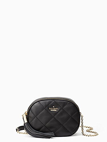 d1dc00339 Galleon - Kate Spade New York Women's Tinley Camera Bag, Black, One Size