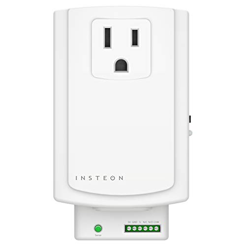 Insteon 2450 I/O Linc - Plug-in Low Voltage Controller
