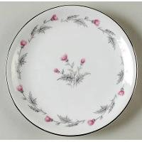 Empress China - Thistle - Japan - #803 - - - 10% DISCOUNT IF ORDERED BY 3 AM EASTERN STANDARD TIME - (Empress China Japan)
