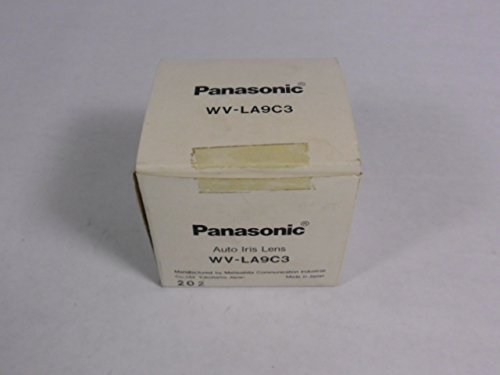 panasonic 9 mm - 9