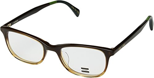 TOMS Unisex Anna Brown One - Glasses Toms Reading