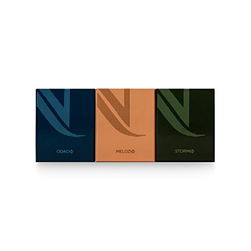 Nespresso Vertuoline Best Seller Assortment, 10 Count (Pack of 3) by Nespresso (Image #2)