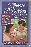 Please Tell Me How You Feel, Marion Stroud, 0871234270