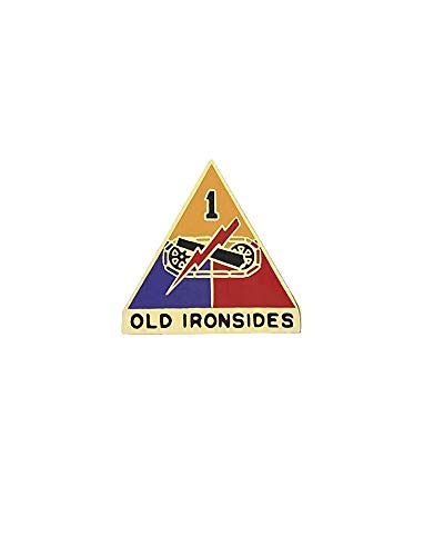 (1st Armored Division US Army Unit)