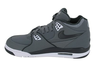 Nike 819476-007, Scarpe da Fitness Uomo Diversi Colori (Shark / Black-hasta-white)