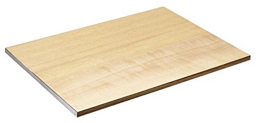 Alvin DB114 DB Series Drawing Board/Tabletop 18 inches x 24 inches by Alvin