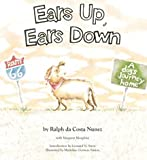 img - for Ears Up, Ears Down book / textbook / text book