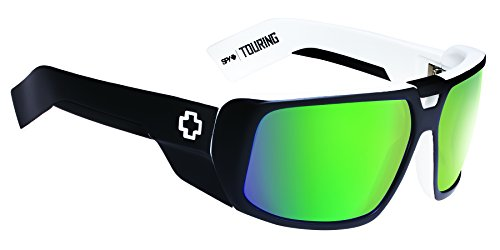 Spy Optic Touring Wrap Sunglasses