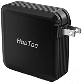 HooToo TripMate Elite Wireless Router w/6000mAH Battery Pack