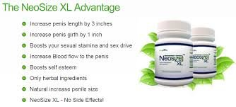 Neosize Xl 1 Bottle Month Supply Best Male Enhancement Product Neosizexl