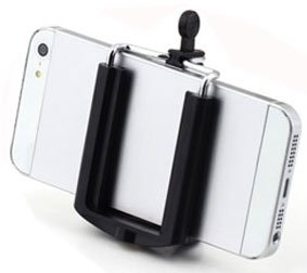 IVATION Universal Smartphone Mounting Standard