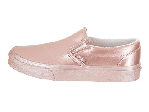 Vans Unisex Classic Slip-on Shoes Rose Gold