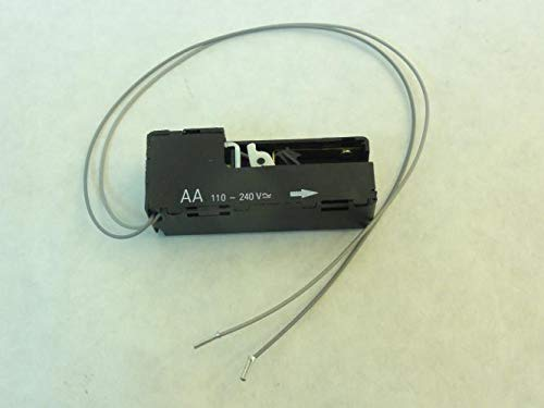 For Use With MS352 Series Manual Motor Starters ABB MS325-ST110 Shunt Trip