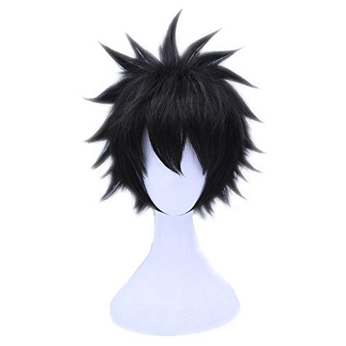 Kadiya Short Fluffy Convention Cosplay product image
