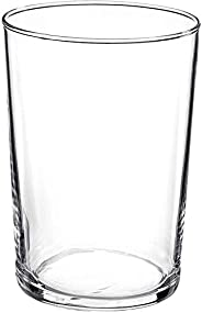 Bormioli Rocco Bodega Collection Glassware – Set Of 12 Maxi 17 Ounce Drinking Glasses For Water, Beverages &am