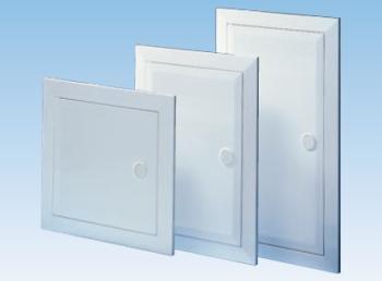 Metalltür  Metall-Tür mit Rahmen: Amazon.de: Küche & Haushalt