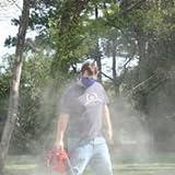 Breathe Healthy Dust & Allergy Face Mask