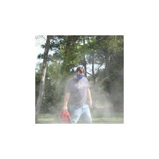 Breathe Healthy Dust & Allergy Face Mask - yardwork