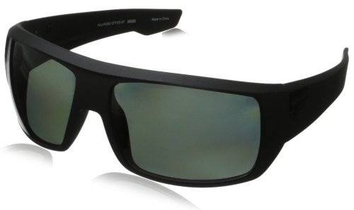 32284cba29 Fox The Redeem 06320-901-OS Polarized Wrap Sunglasses