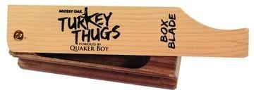 Quaker Boy Turkey Thugs Box Blade Box Call