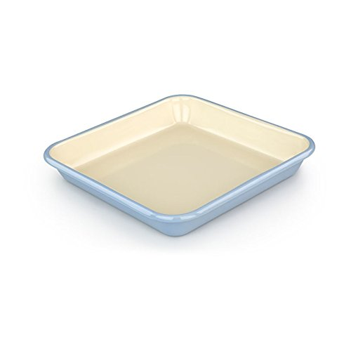 Tala Originals Enamelware 13.2 Inch Small Square Roaster by Tala