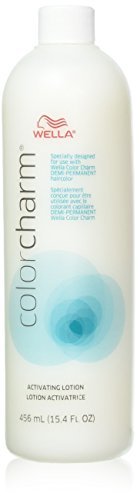 Color Lotion - Activating Lotion 15.4 oz.