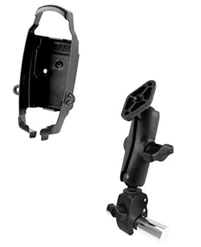 Pro Map Marine Outdoor and Topo Color Sportrak RAM Mounting Systems RAM-B-149Z-MA3U Handlebar Mount for Magellan ATV