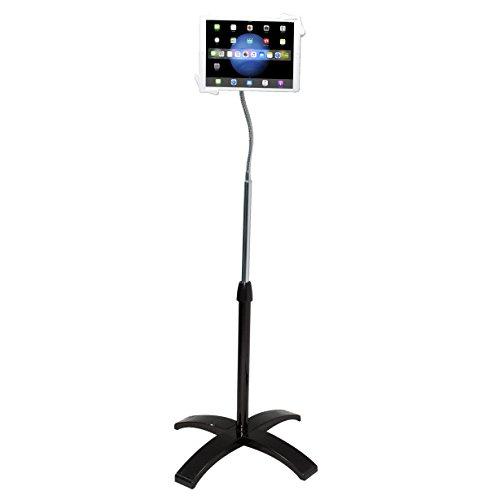 CTA Digital Height Adjustable Gooseneck Tablets