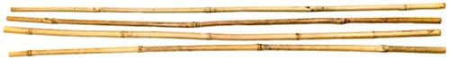 SuperMoss (12378) Bamboo Sticks, Natural, 36 (4 (Stick Vase)