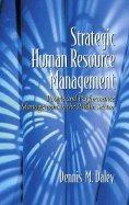Download Strategic Human Resource Management People & Performance PDF