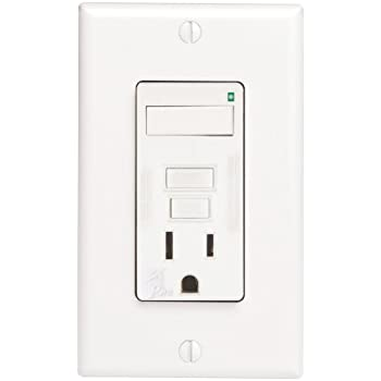 electrical outlet switch combo with B002ixlpq0 on bination Switch Wiring Diagram moreover 482793 Gfci Switch  bination together with Light Switch Outlet Wiring Diagram furthermore Gm Turn Signal Switch 15251096 also Switches Scat.