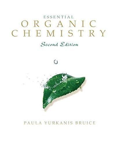 amazon com essential organic chemistry 2nd edition 9780321596956 rh amazon com ACS Organic Chemistry Review Organic Second Chemistry EditionWiley