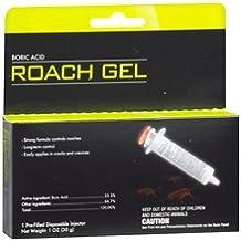 Boric Acid Roach Gel