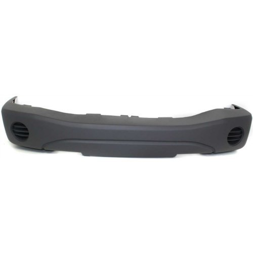 (Front Bumper Cover Compatible with DODGE DURANGO 2004-2006 Textured )