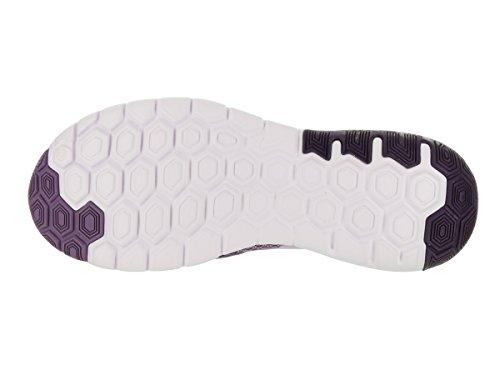 Nike Womens Flex Experience Rn 6 Prem Running Shoe Paarse Aarde / Paarse Agaatinkt