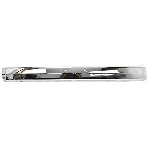 Bumper for Mazda Pickup 86-93 Front Bumper Chrome 2WD