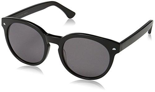 Obsidian Sunglasses for Women or Men Retro Round Frame 08