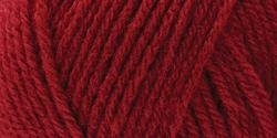 Lion Brand Bulk Buy Wool Ease Yarn (10-Pack) Cranberry 620-138