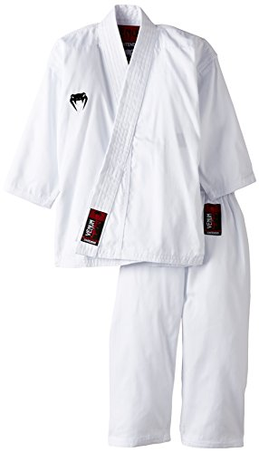 Venum Contender Kids Karate Gi Uniform