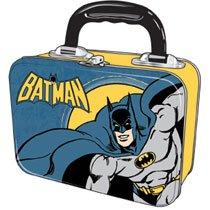Batman Tin Tote Lunchbox