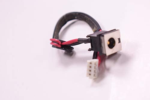 FMB-I Compatible with 6017B0181901 Replacement for DC Jack with Cable E105-S1402 Satellite