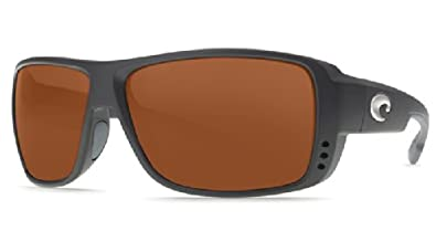 f2e659d1f5f Image Unavailable. Image not available for. Color  Costa Del Mar Double  Hall Polarized Sunglasses