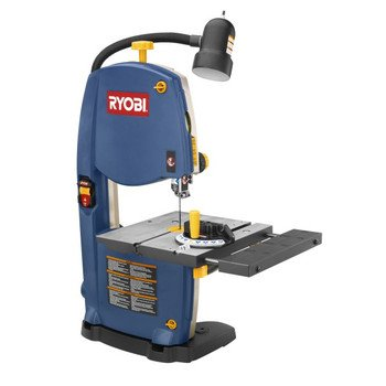 Factory reconditioned ryobi zrbs903 25 amp 9 in band saw with 14 factory reconditioned ryobi zrbs903 25 amp 9 in band saw with 14 keyboard keysfo Image collections