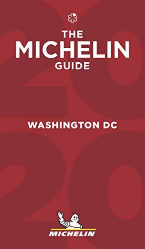 MICHELIN Guide Washington DC 2019: Restaurants (Michelin Guide/Michelin)