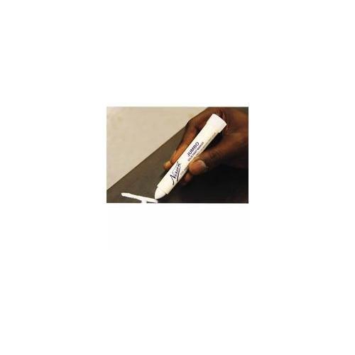 Nissen Solid Paint Markers - Nissen 00320 Orange Jumbo Solid Paint Marker, Plastic
