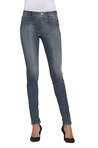 Xl FemmeStyle Fr Extensible Carrera JeansJeggings Pour DenimTissu eED2WH9IY